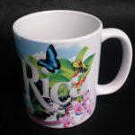 TAZA PERSONALIZADA COSTA RICA