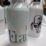botella de agua sublimada Costa Rica