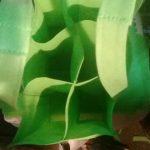 bolsas ecologicas con asa total y divisiones internas